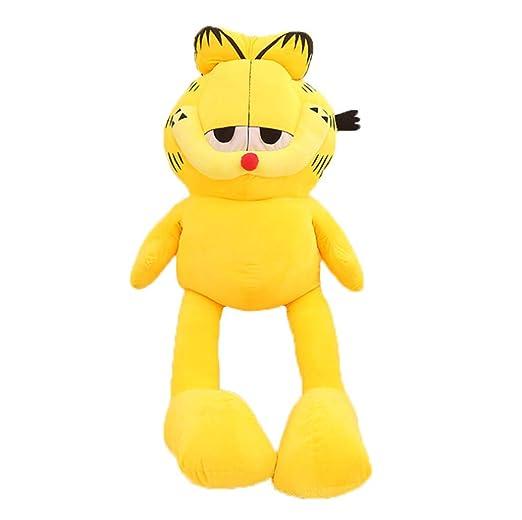 Lindo Garfield Juguetes Muñecas Decoración Hogar Peluches ...