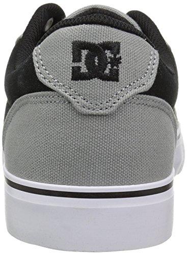 Grey Men's Tx Anvil Shoe DC Light Skate Dark Grey PHYfvwpq