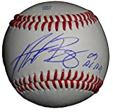 LA Angels Andrew Bailey Autographed Hand Signed Baseball with Inscription and Proof Photo, NY Yankees, Boston Red Sox, Oakland Athletics, A's, COA