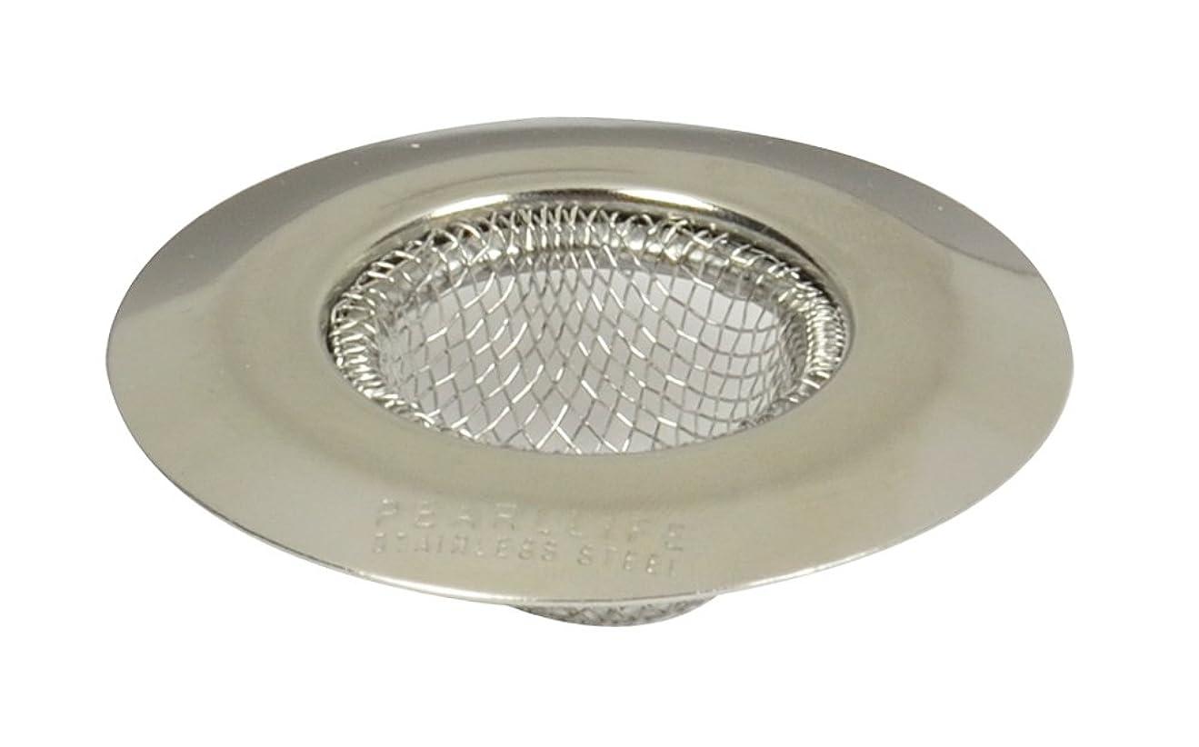 甘美なに勝る素晴らしさDaixers キッチン シンク 水切り 排水口 の ゴミ受け ポット 11.3cm X 7cmの 排水口 対応 2個入り