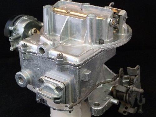 2bbl Carburetor Choke (1972 FORD AUTOLITE 2100 CARBURETOR 2bbl fits 302-351 w/Climatic Choke #5161)