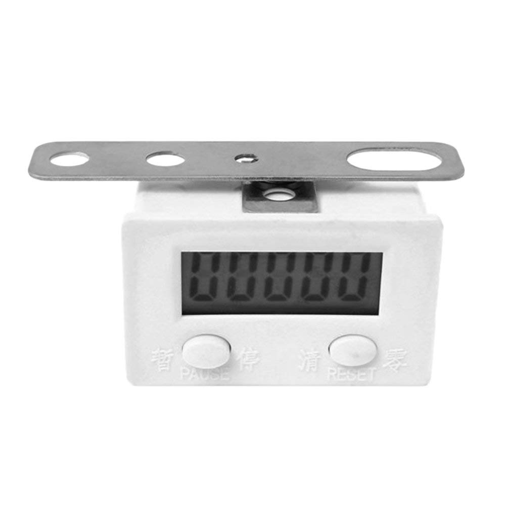 TAOHOU Digital Punch Electronic Counter Magnetic Inductive ...