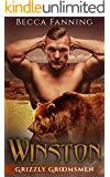 Winston (BBW Bear Shifter Wedding Romance) (Grizzly Groomsmen Book 3)