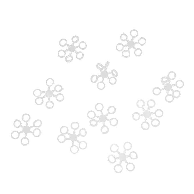 10x Pellet Bands für Pellet Boilies zum einfachen schnellen Anködern von Pellets