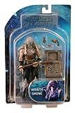 Stargate Atlantis Wraith Drone Action Figure