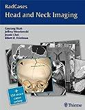 RadCases Head and Neck Imaging (Radcases Plus Q&A)