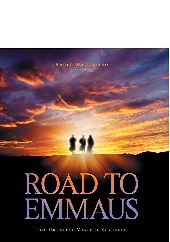 Road To Emmaus [Blu-ray]