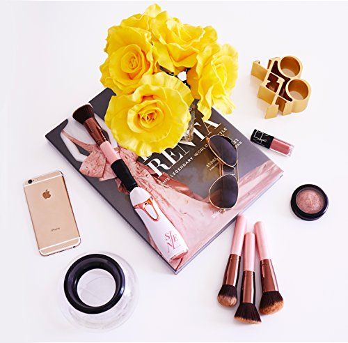 Buy types of makeup brushes