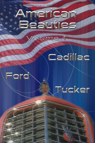 American Beauties Volume 1