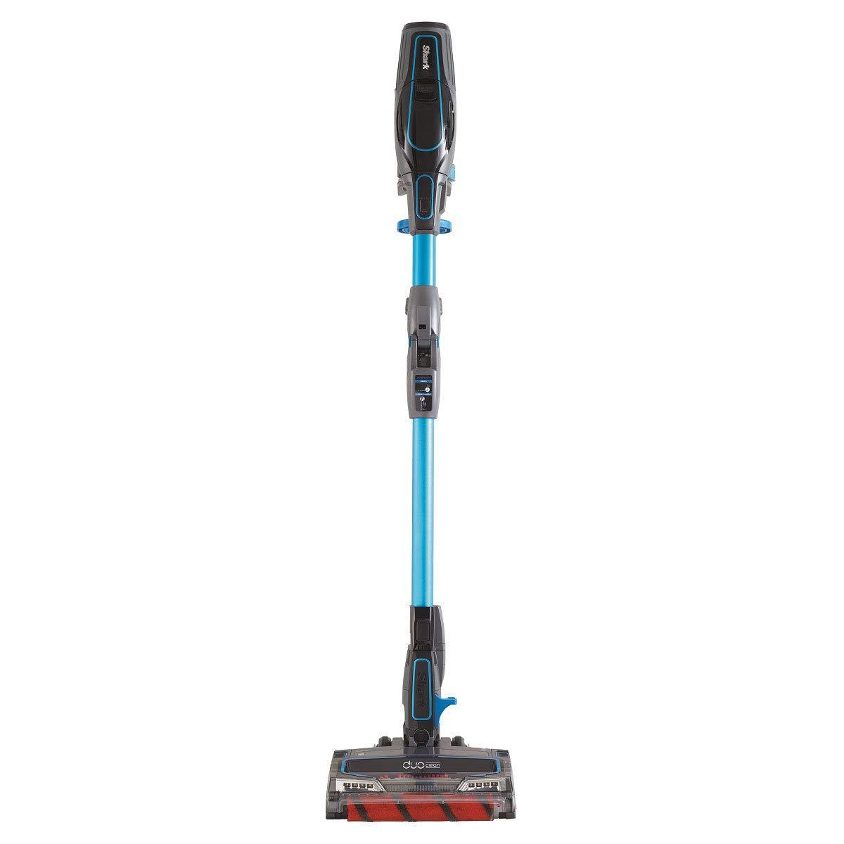 SharkNinja UF280 IONFlex 2X Rechargeable MultiFLEX DuoClean Cordless Vacuum Blue