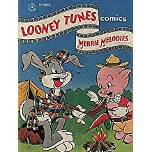 Looney Tunes and Merrie Melodies Comics (1941 series) #59