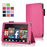 Best Cases For Kindle Fires - Fire HD 6 Case - Exact Amazon Kindle Review