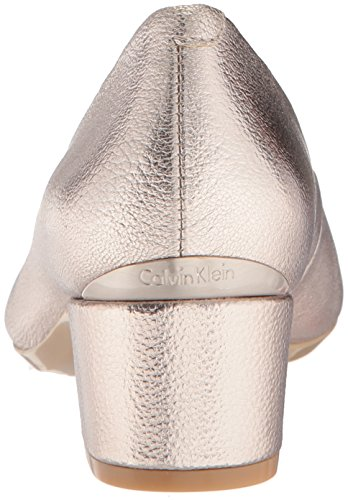 Klein Genoveva Soft Platinum Dress Calvin Women's Pump d4BwxqOd6