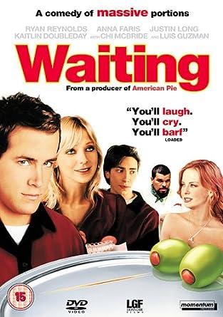 Hele kámo, kdo tu vaří? / Waiting... (2005)