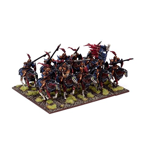Kings of War Undead Elite Army by KINGS OF WAR (Image #1)