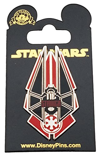 Disney Pin - Star Wars: Rogue One - TIE Striker