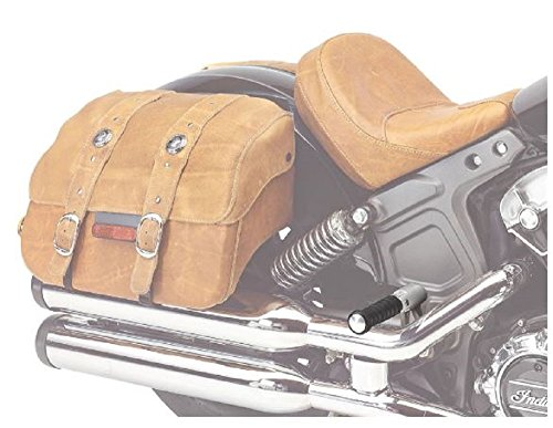 PASSENGER PEGS BY INDIAN MOTORCYCLE- 2880860-650 by Indian Motorcycle