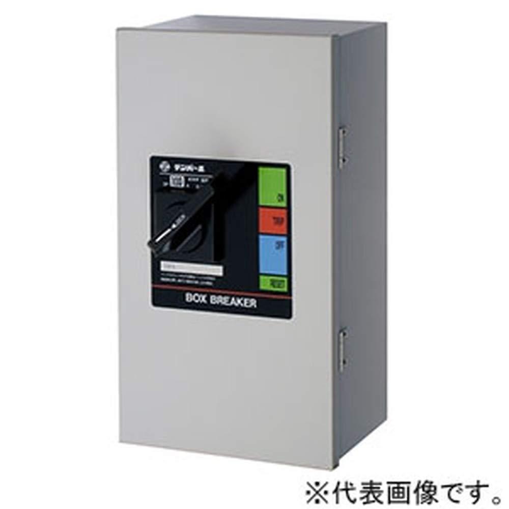 テンパール工業 ボックスブレーカ 3P3E100AF 100A 配線用遮断器組込タイプ モータ保護兼用 BD103EA10 B07LFQ9N4C