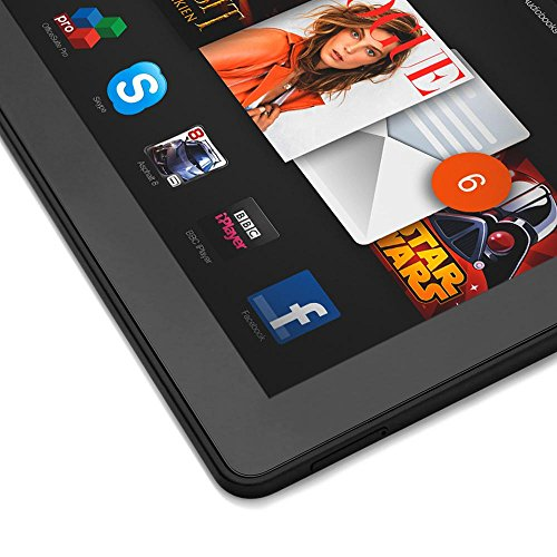 kindle fire instructions free