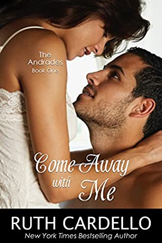 book cover of Come Away With Me