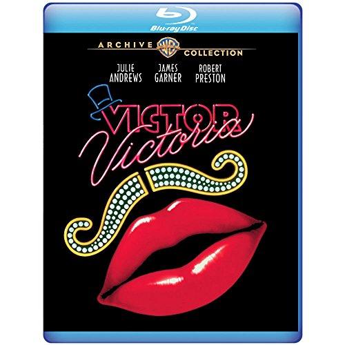Victor/Victoria [Blu-ray]