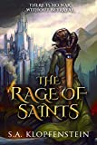 The Rage of Saints (The Shadow Watch series Book 2)
