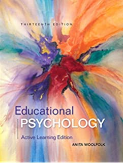 Assessment of student achievement 10th edition c keith waugh educational psychology active learning edition with mylab education with enhanced pearson etext loose fandeluxe Image collections