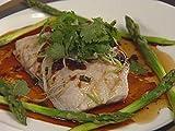 Chefs: Corey Waite, OnJin Kim, and Kathleen Daelemans