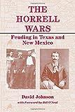 The Horrell Wars, David Johnson, 1574415506