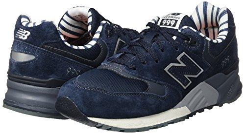 5 Calzado WL999 Oscuro 37 Azul Balance New EU W wABxq4Rf