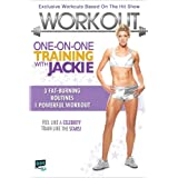 Workout: One-On-One Training With Jackie [Import]by Rebecca Cardon