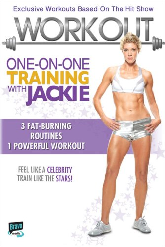 One-On-One Training with Jackie