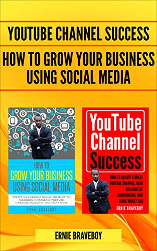 How to Grow Your Business Using Social Media & YouTube Channel Success