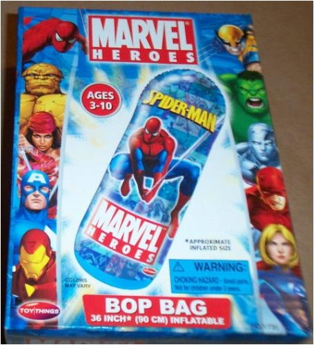 (Marvel Heroes Spider-Man 36