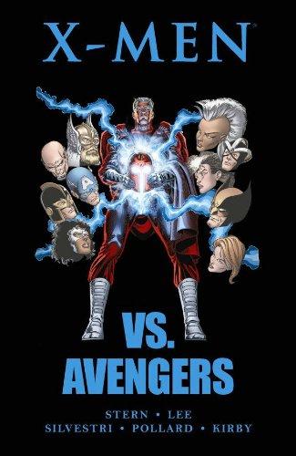 X-Men vs. Avengers (Marvel Premiere Classic)