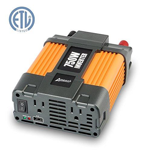 750 Watt Power Inverter - 1