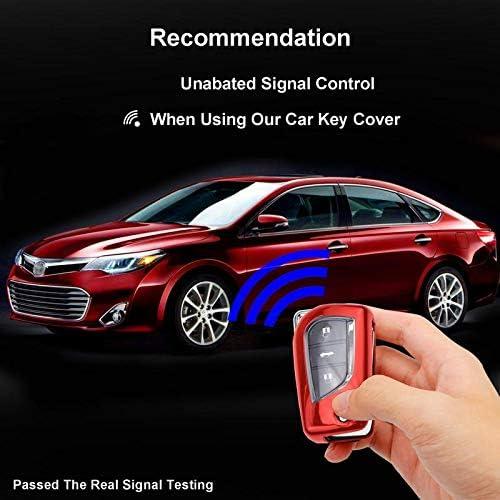 Kaser Autoschlüssel Hülle Für Toyota Cover Tpu Elektronik