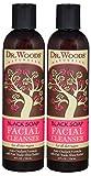 Best Dr. Woods Black Soaps - Dr. Woods Black Soap Liquid Facial Cleanser Review