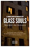 img - for Glass Souls: A Commissario Ricciardi Mystery book / textbook / text book
