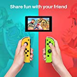 Joy-Pad Controller Compatible with Switch