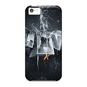 Iphone Covers Cases - Balance Protective Cases Compatibel With Iphone 5c