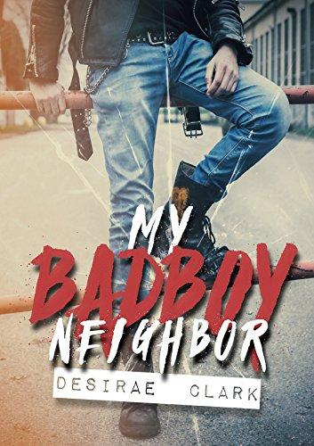 My Bad Boy Neighbor cover