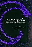 Chicano Cinema, Gary D. Keller, 0916950522