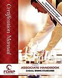 Associate Handbook, Bernard Martinage, 1494352966