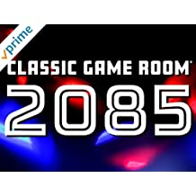 Classic Game Room 2085