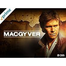 MacGyver - Season 3
