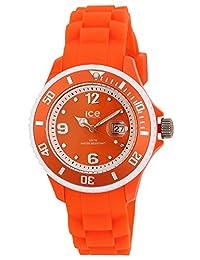 Ice-Watch SUN.NOE.S.S.13 Neon Orange Ice-Sunshine Small Watch