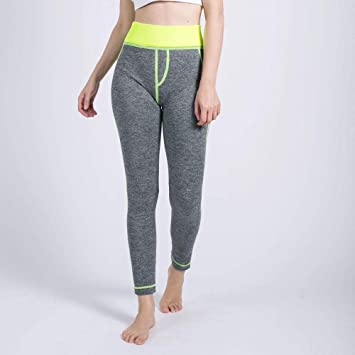 ZCJB Pantalones Yoga Mujer Leggings Otoño Verano Yoga ...
