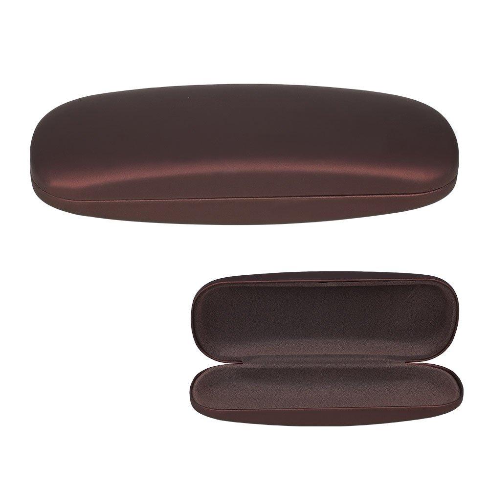 OptiPlix Carcasa rígida soporte para gafas, diseño de carcasa, funda para gafas y gafas de sol