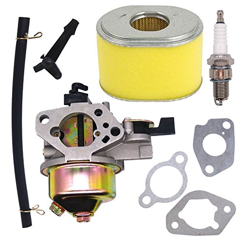 FitBest Carburetor for Honda GX240 GX270 8HP 9HP Engines Replaces 16100-ZE2-W71 1616100-ZH9-820 (Honda Gx240 Carburetor)